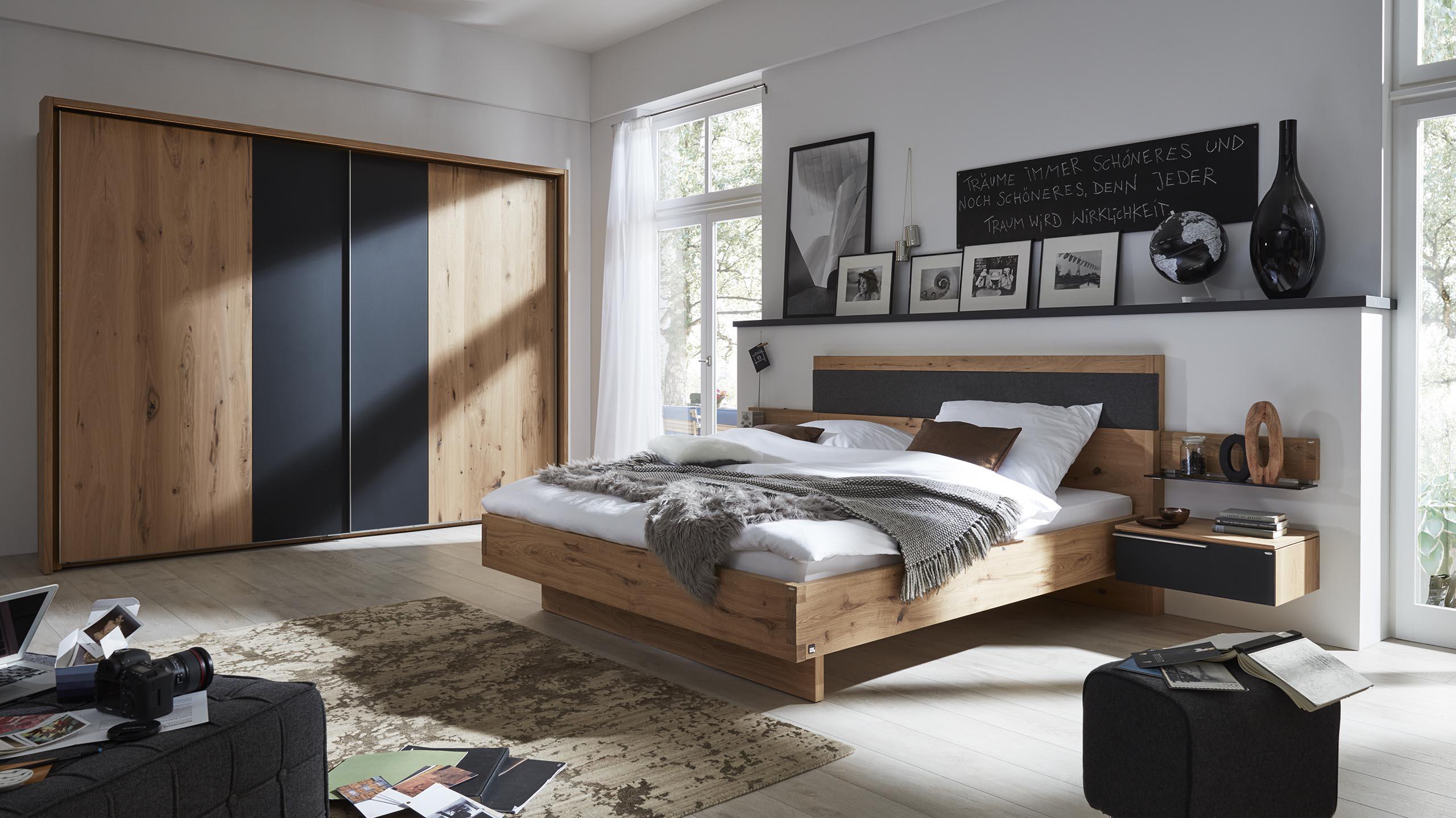 Interliving Schlafzimmer Serie 1004 | Interliving   Möbel Für Mich Gemacht