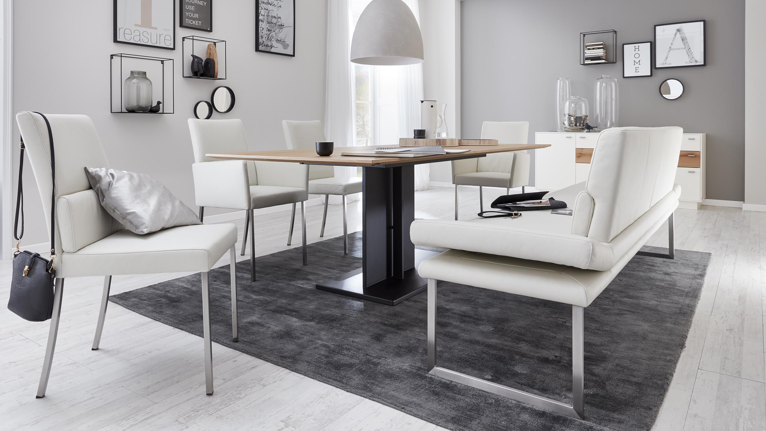 interliving esszimmer serie 5601 interliving m bel f r. Black Bedroom Furniture Sets. Home Design Ideas