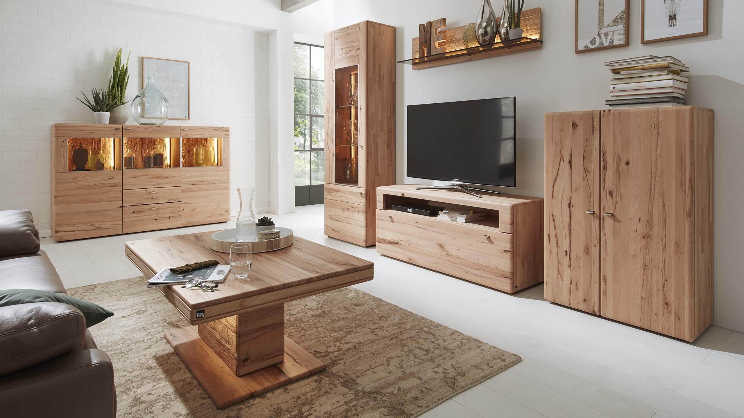 Wohnzimmer Archive   Interliving - Möbel für mich gemacht