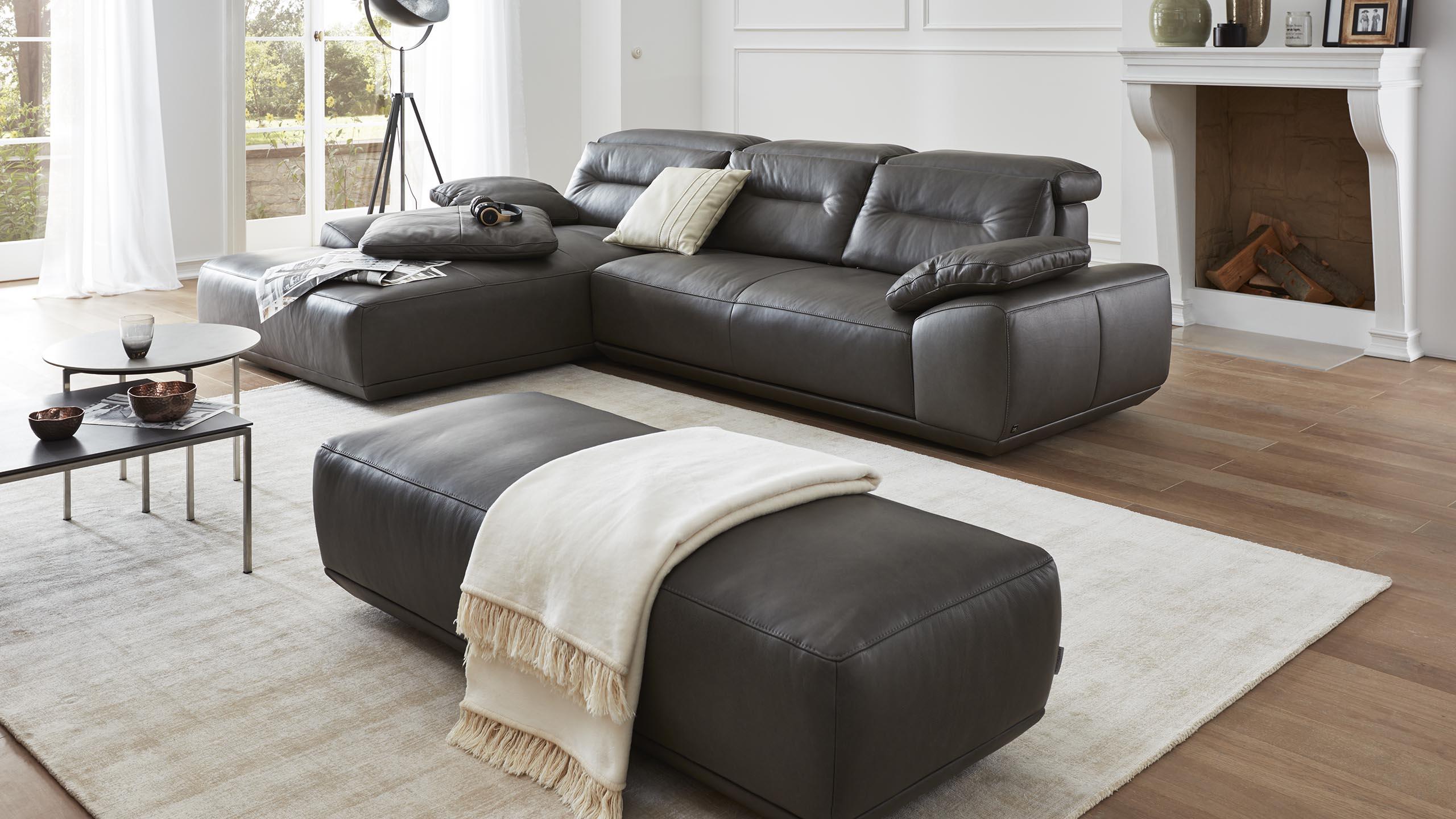 Interliving Sofa Serie 4000 | Interliving - Möbel für mich gemacht