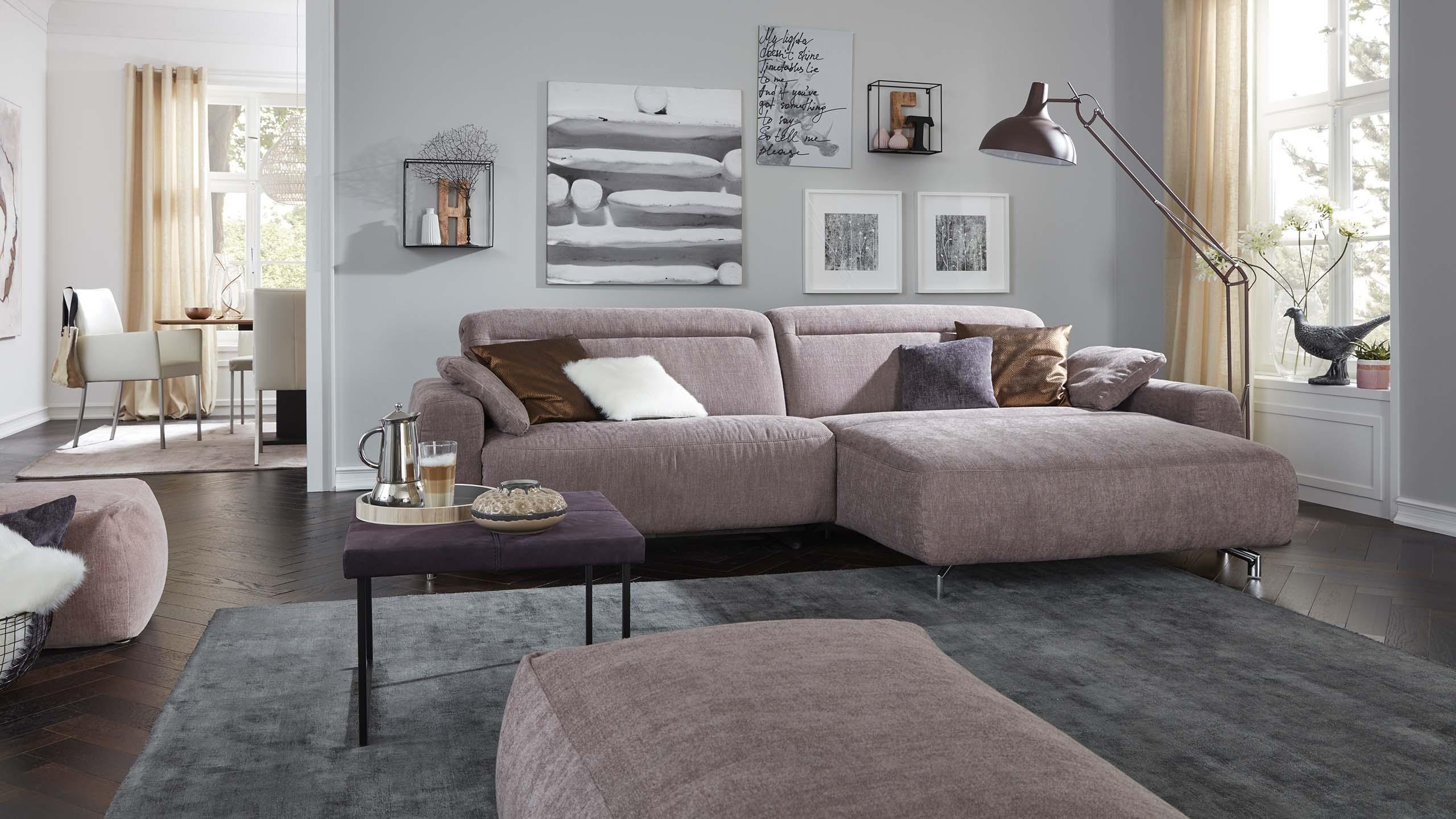 Interliving Sofa Serie 4151 | Interliving - Möbel für mich gemacht