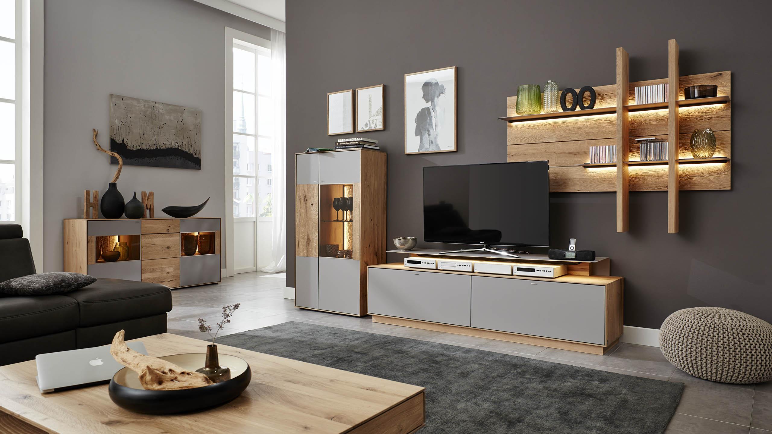 Wohnzimmer Archive | Interliving - Möbel für mich gemacht
