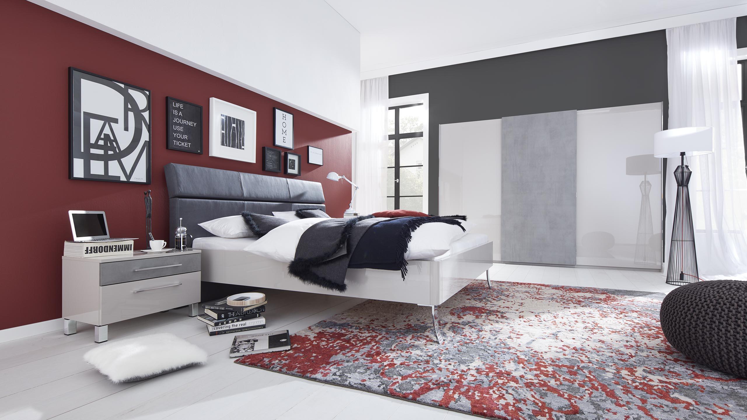 Schlafzimmer Archive | Interliving - Möbel für mich gemacht