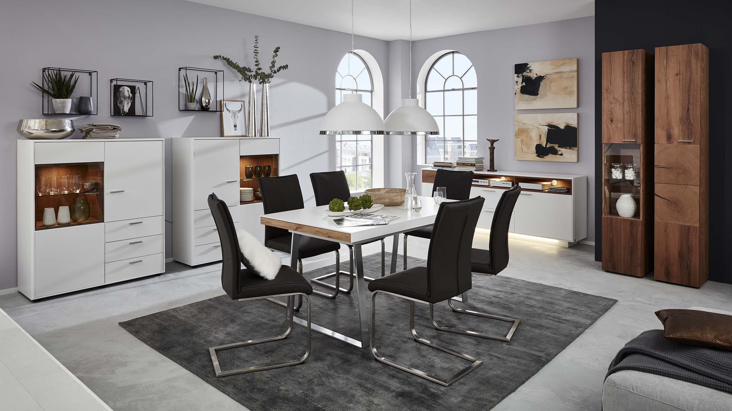 Interliving Wohnzimmer Serie 2102 - Interliving