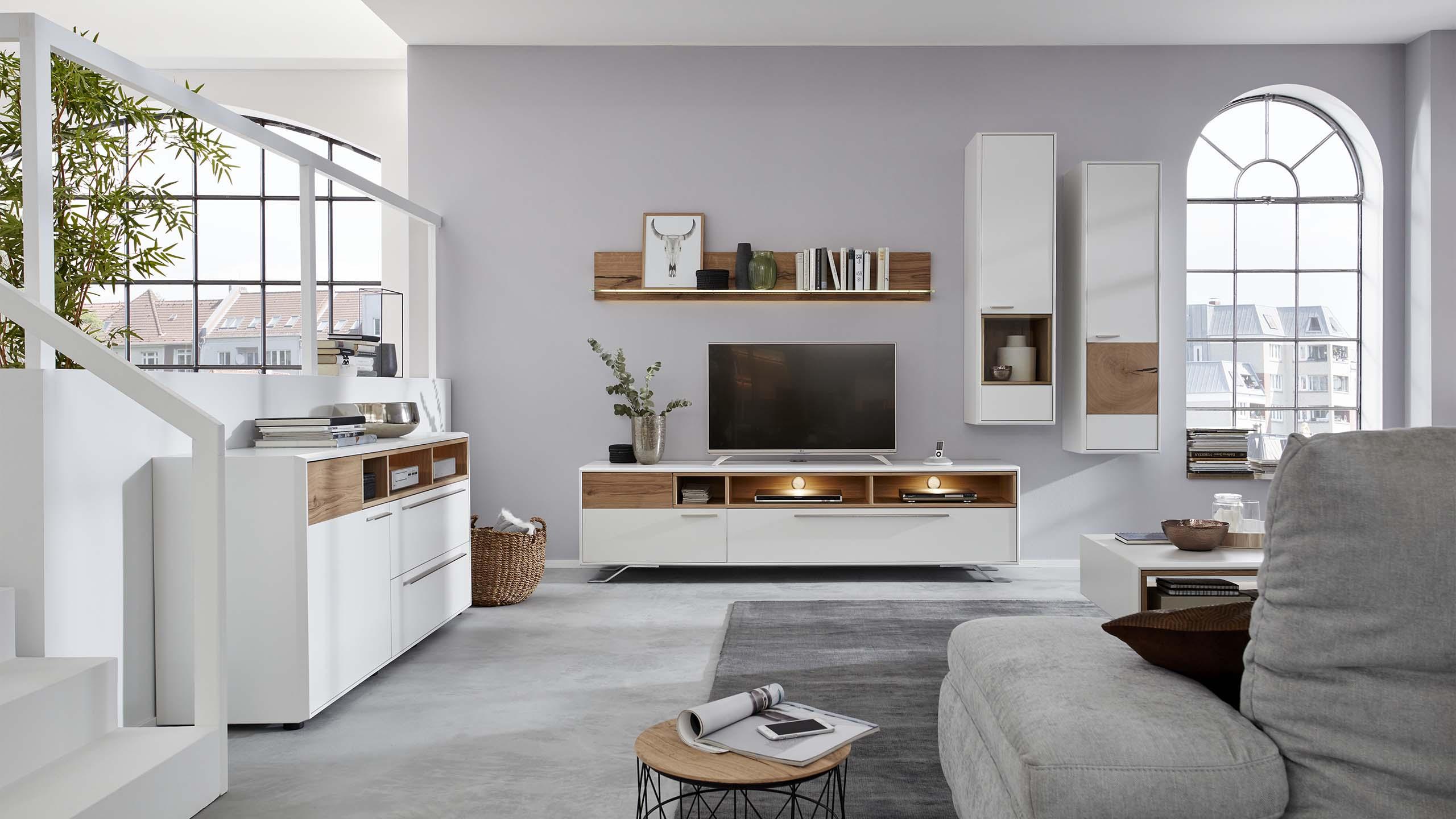 Interliving Wohnzimmer Serie 2102 | Interliving - Möbel für mich gemacht