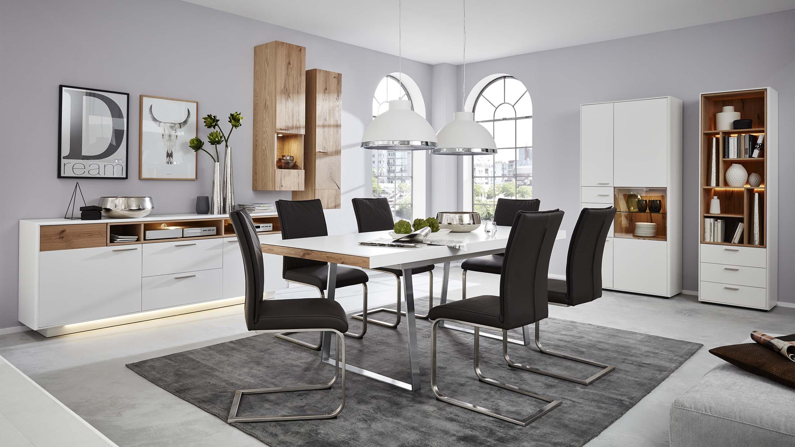 Interliving Wohnzimmer Serie 2102   Interliving - Möbel für mich gemacht