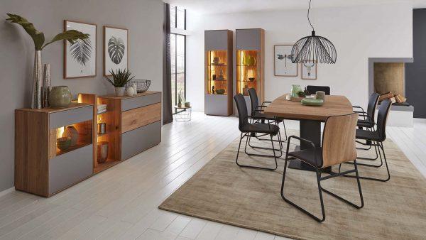 Wohnen mit Holz – Natürliche Schönheit Eiche