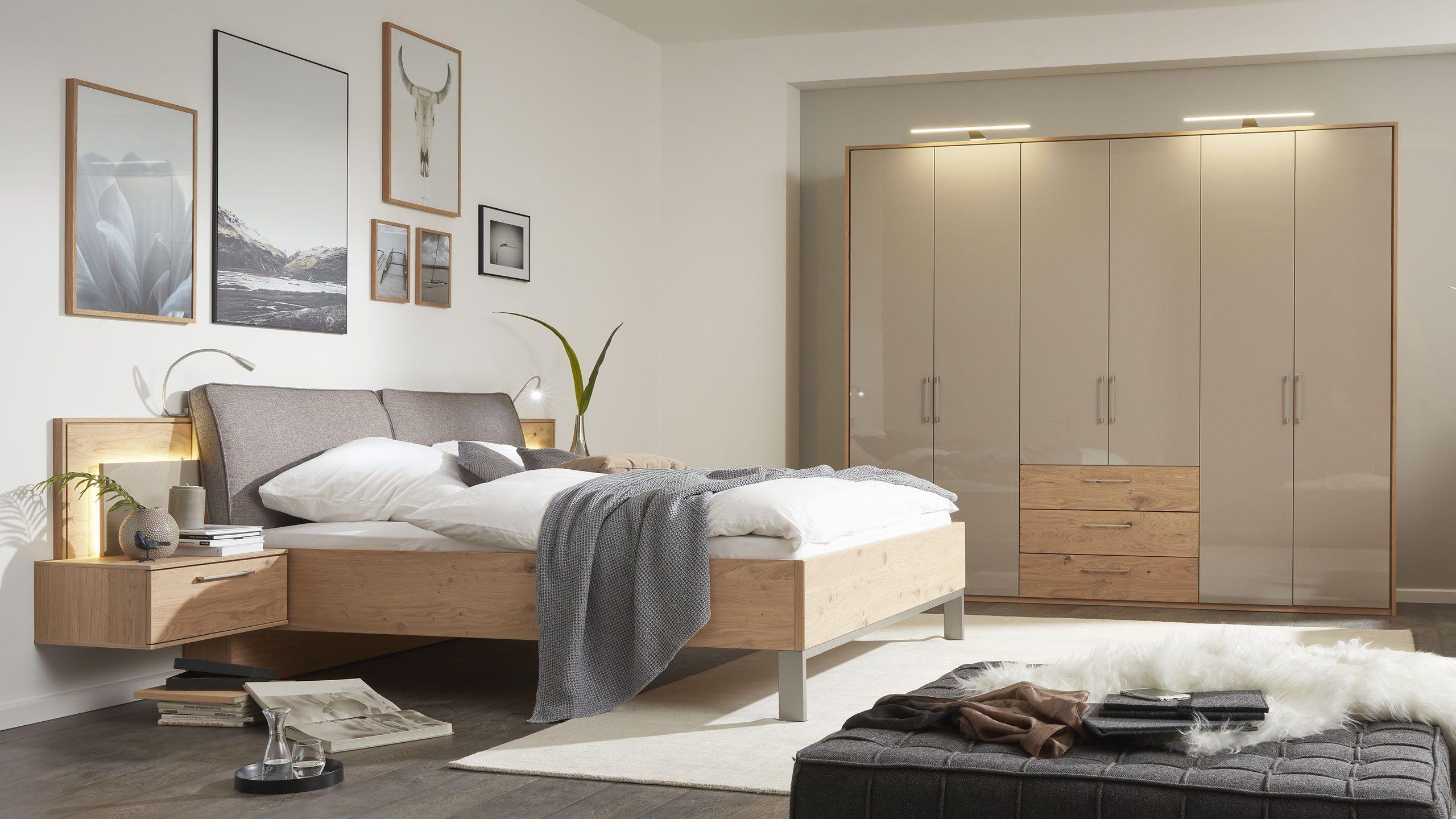 Ruhe-Oase im Schlafzimmer - Interliving