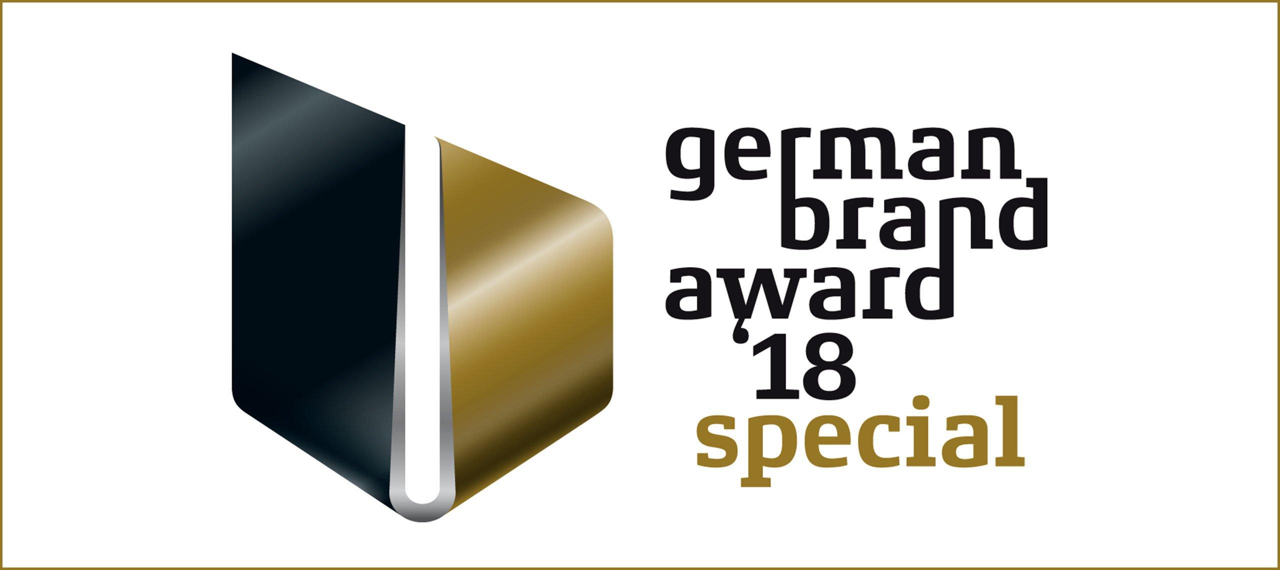 German Brand Award Kategorie Special Mention
