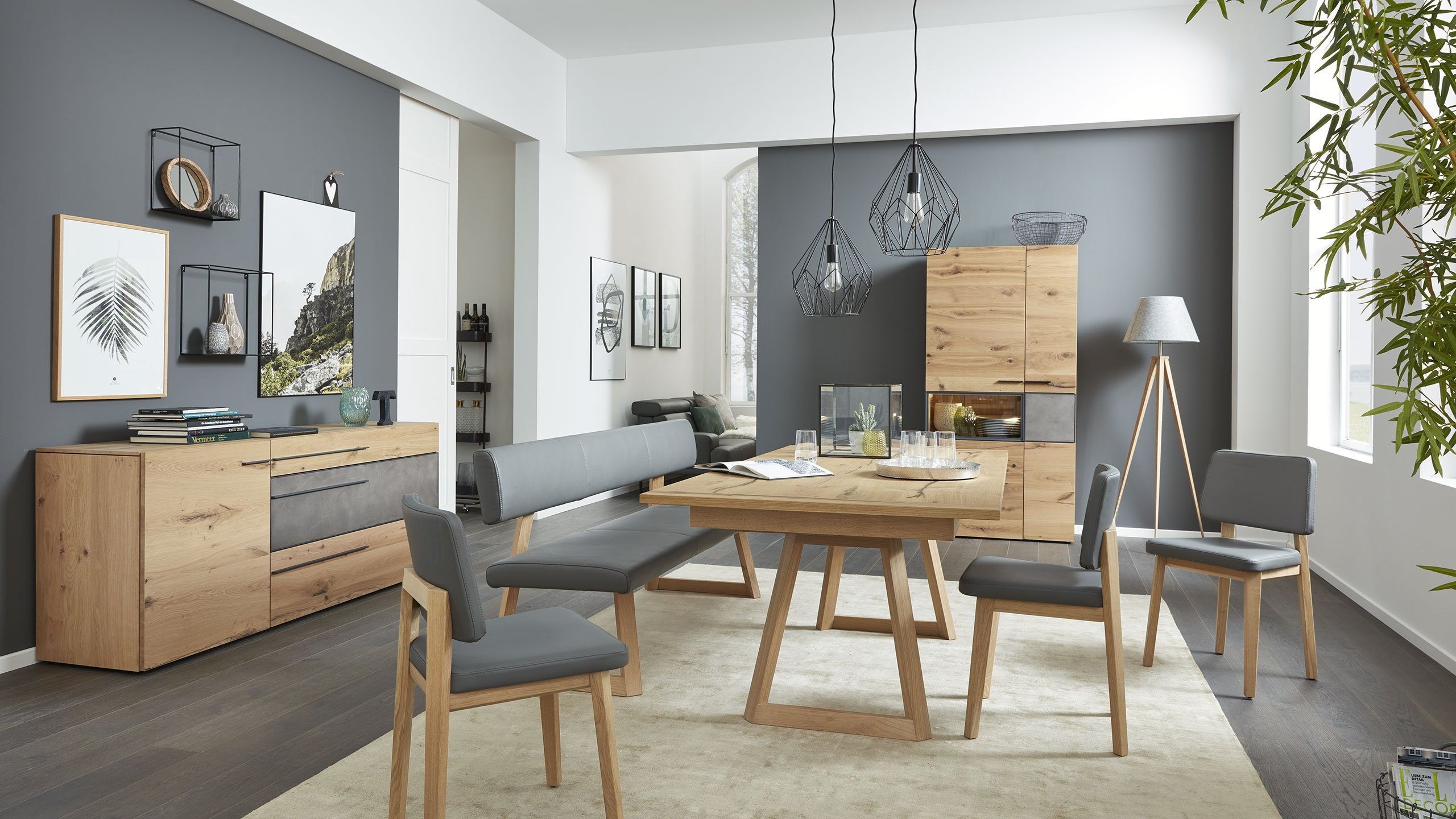 mit farbe r ume gestalten. Black Bedroom Furniture Sets. Home Design Ideas