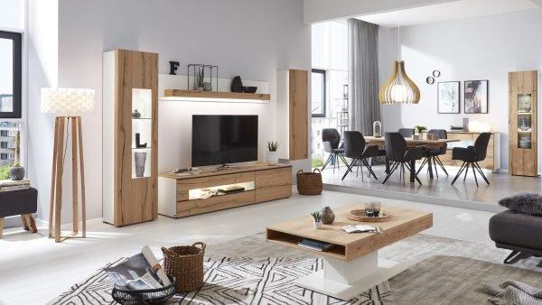 Moderne Wohnzimmermöbel