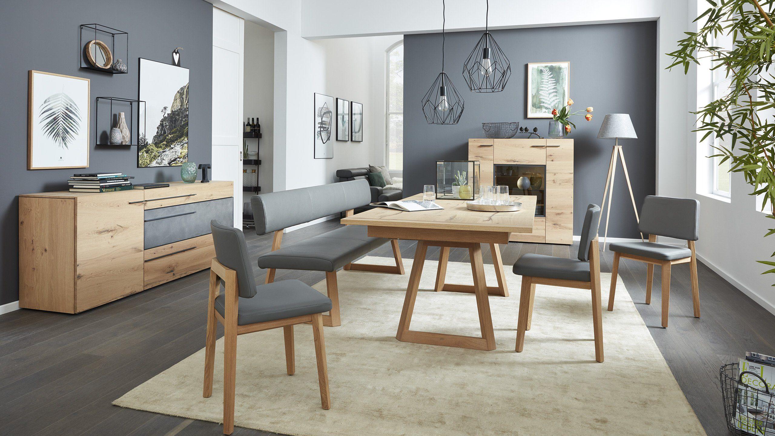 Gemütlicher Essplatz Interliving Möbel Für Mich Gemacht
