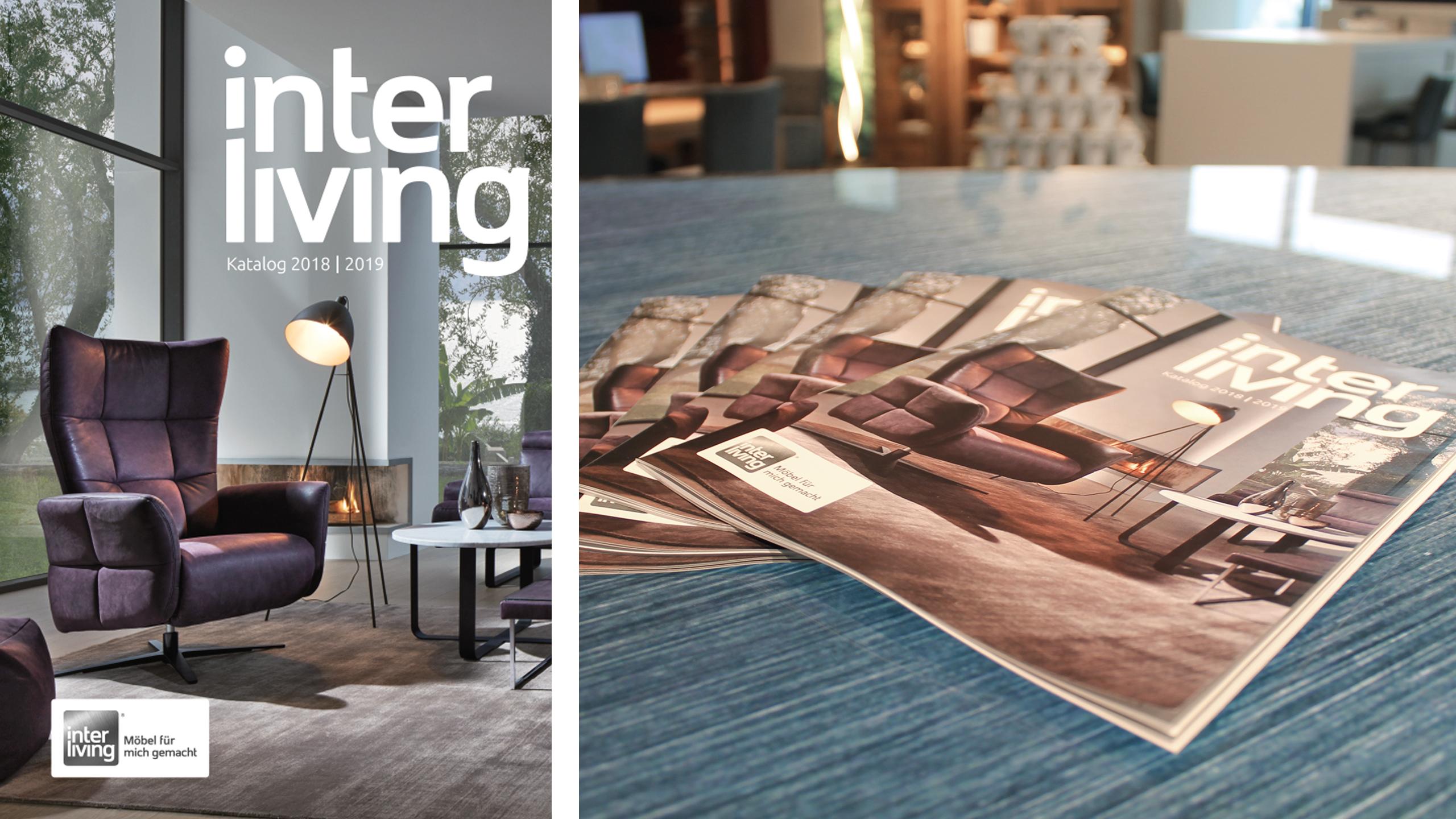 Der Interliving Katalog ist da! - Interliving Blog