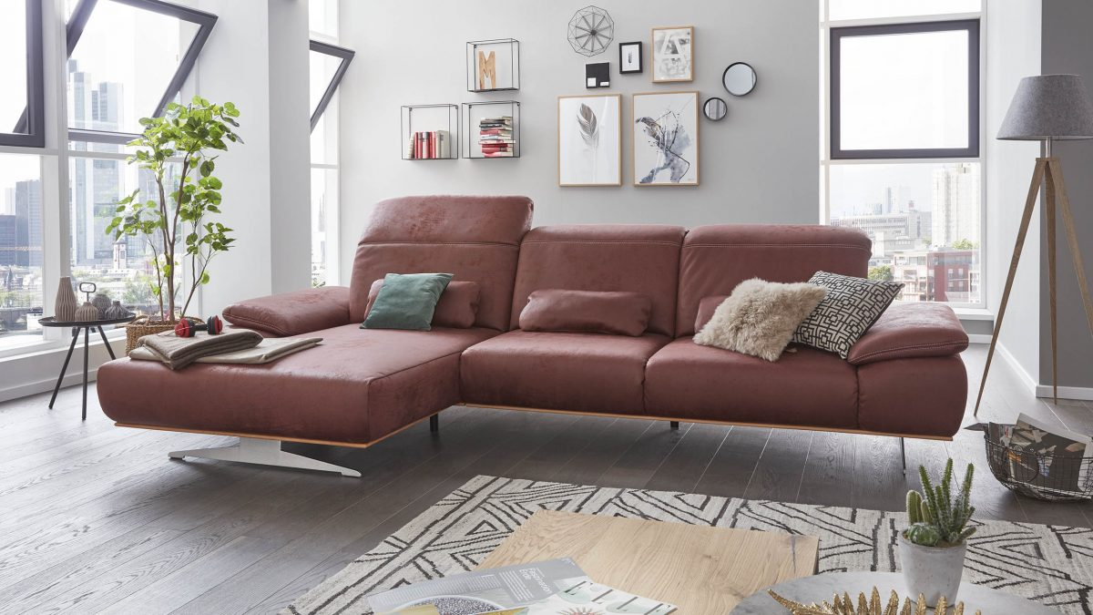 Interliving Sofa Serie 4300