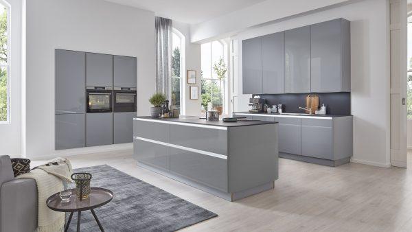 Interliving Küche Serie 3001