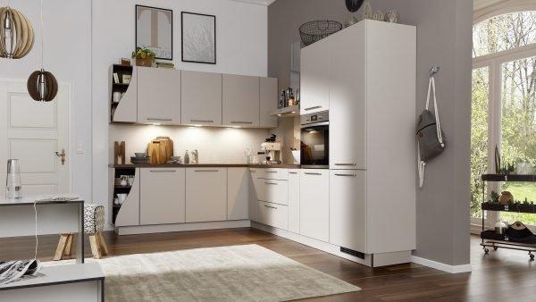 Interliving Küche Serie 3005