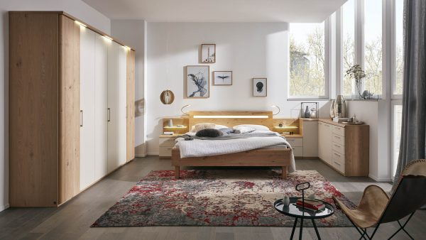 Interliving Schlafzimmer Serie 1013