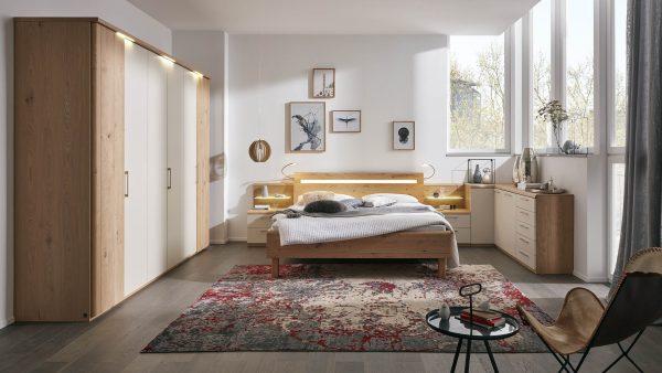 Interliving Schlafzimmer Serie 1013