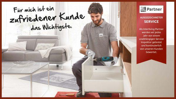 Interliving Partner: Möbel- und Küchen-Montage vom Profi