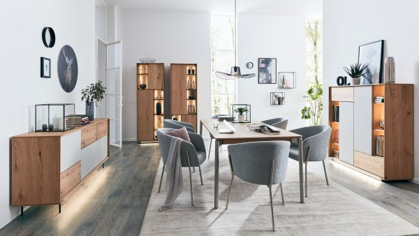 Interliving Esszimmer Serie 5602