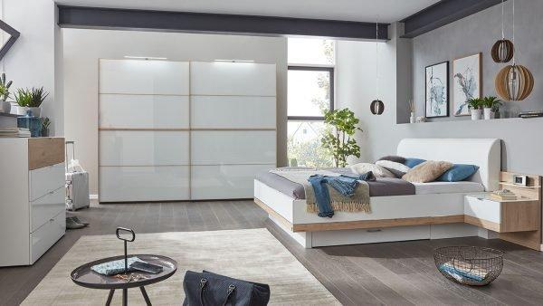 Interliving Schlafzimmer Serie 1010