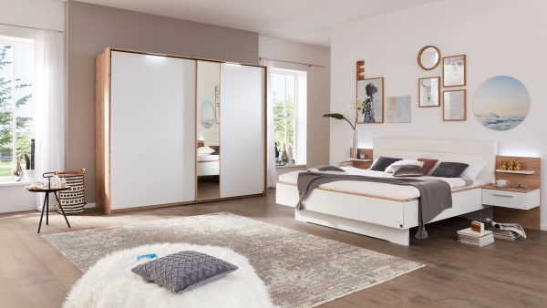 Interliving Schlafzimmer Serie 1011