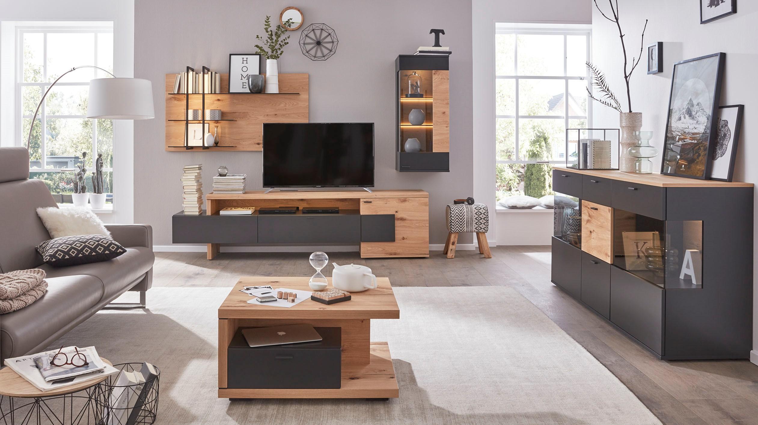 Interliving Wohnzimmer Serie 5 - Interliving