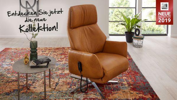 Interliving Sessel Serie 4520