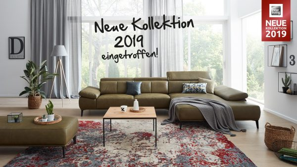 Interliving Sofa Serie 4002