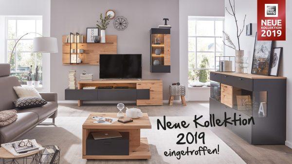 Interliving Wohnzimmer Serie 2104