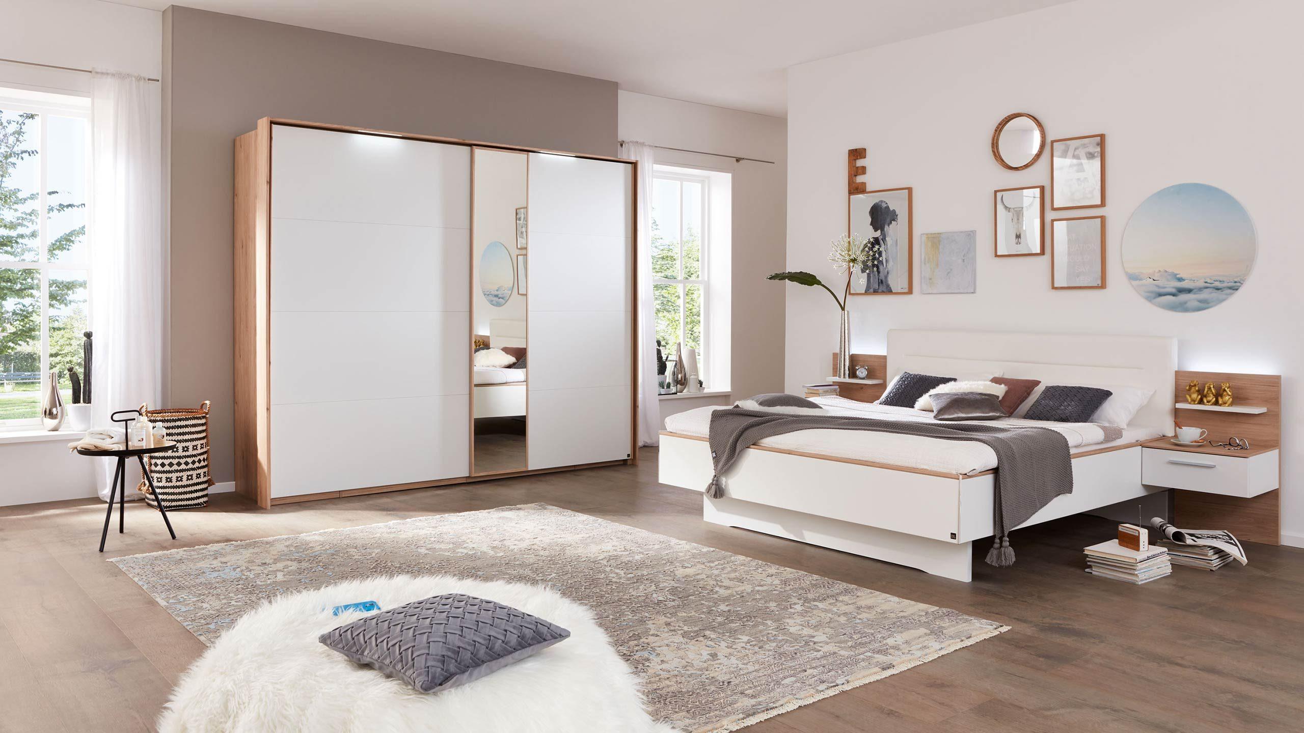 Neue Kollektion 2019 – Die neuen Interliving Schlafzimmer