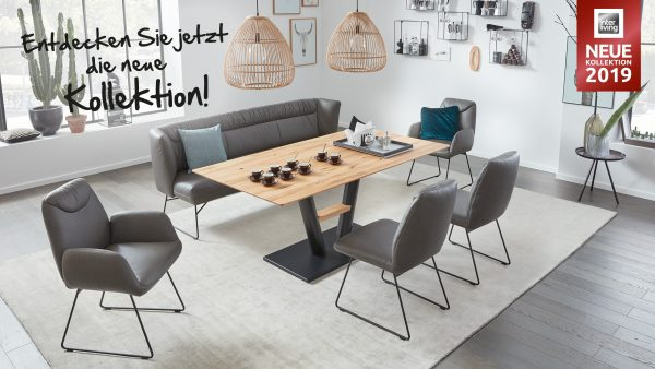 Interliving Esszimmer Serie 5501