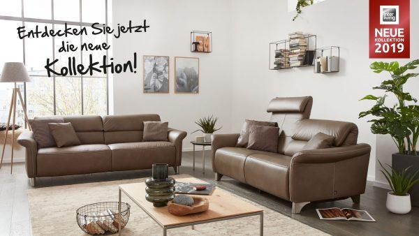 Interliving Sofa Serie 4053