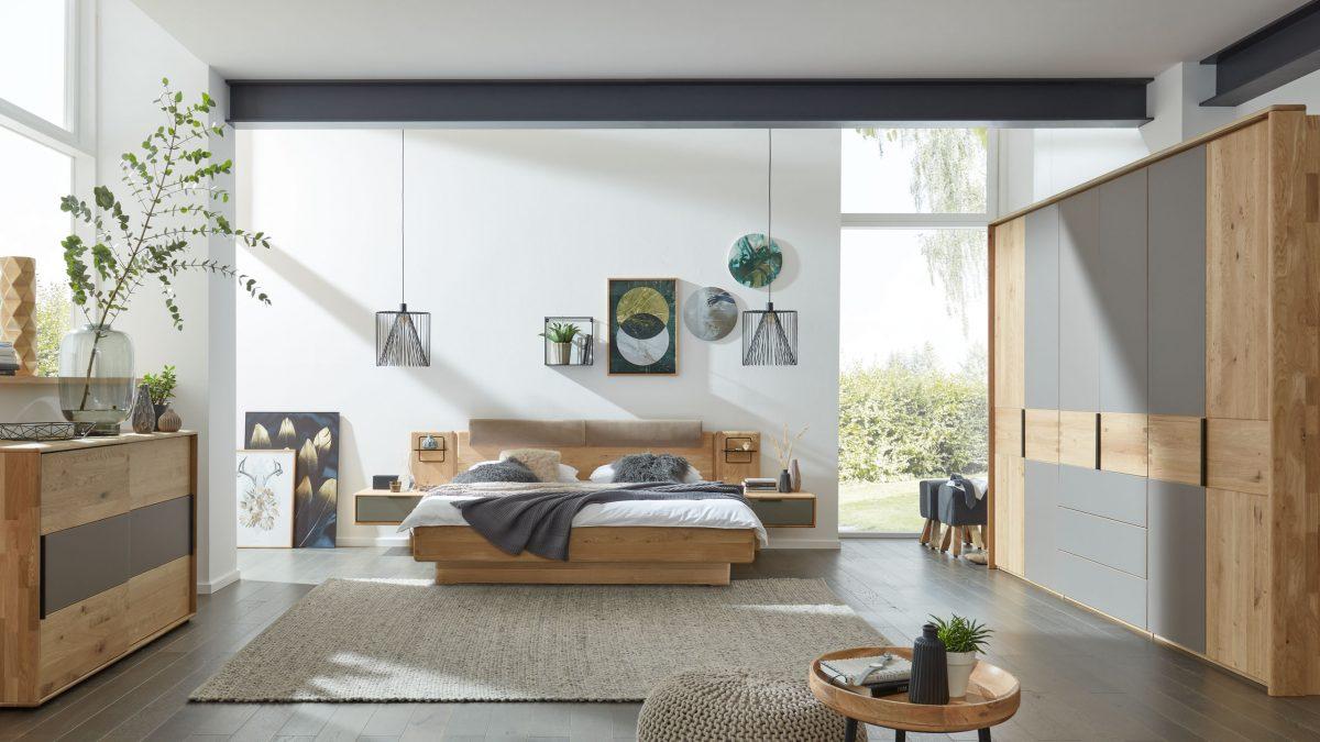 Interliving Schlafzimmer Serie 1015 - Interliving