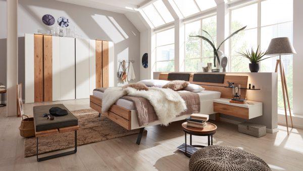 Interliving Schlafzimmer Serie 1019