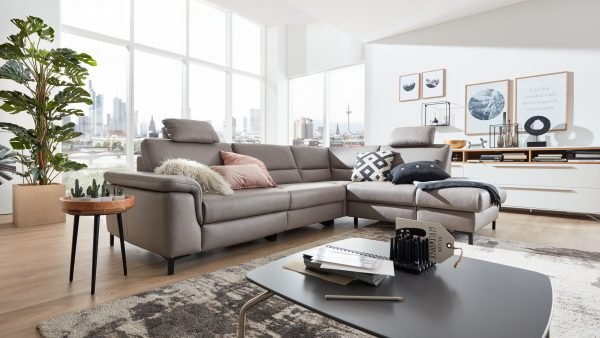 Interliving Sofa Serie 4355