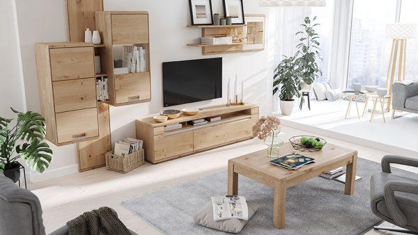 Interliving Wohnzimmer Serie 2006