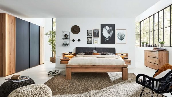 Interliving Schlafzimmer Serie 1020