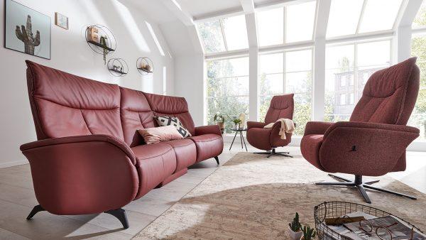Interliving Sofa Serie 4210
