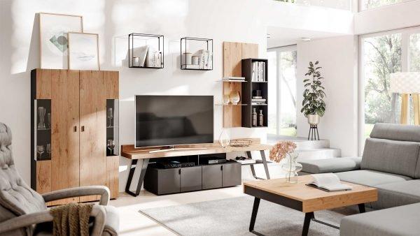 Interliving Wohnzimmer Serie 2105