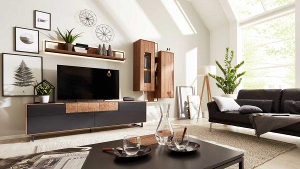 Interliving Wohnzimmer Serie 2106