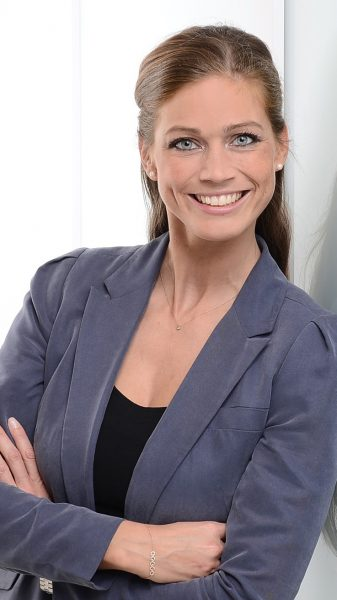 Marketing Managerin Interliving Katharina Seppeler