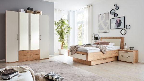 Interliving Schlafzimmer Serie 1018