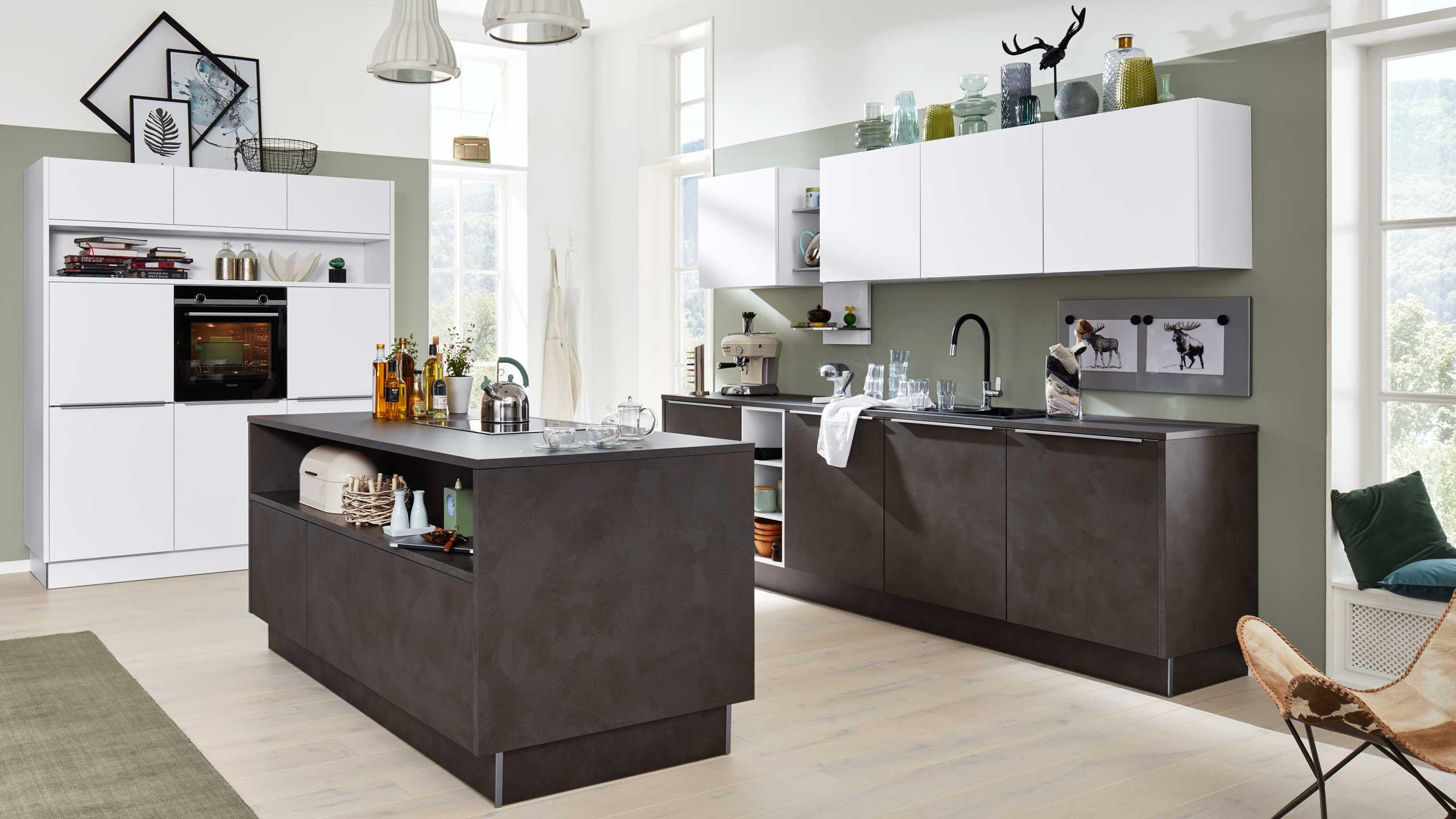 Interliving Küche 3011
