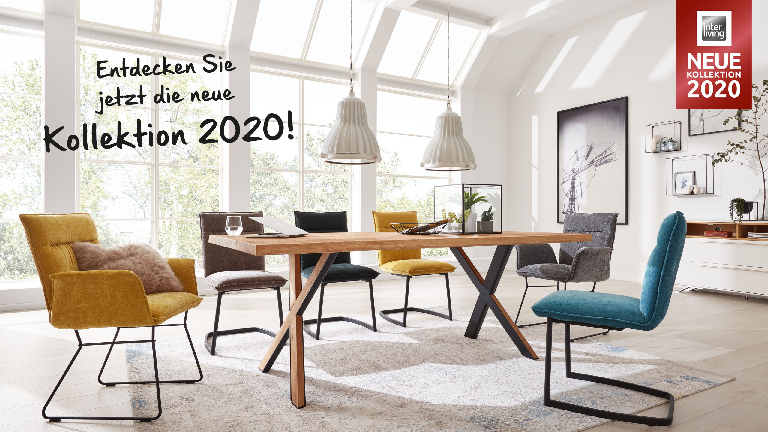 Interliving Esszimmer Serie 5106