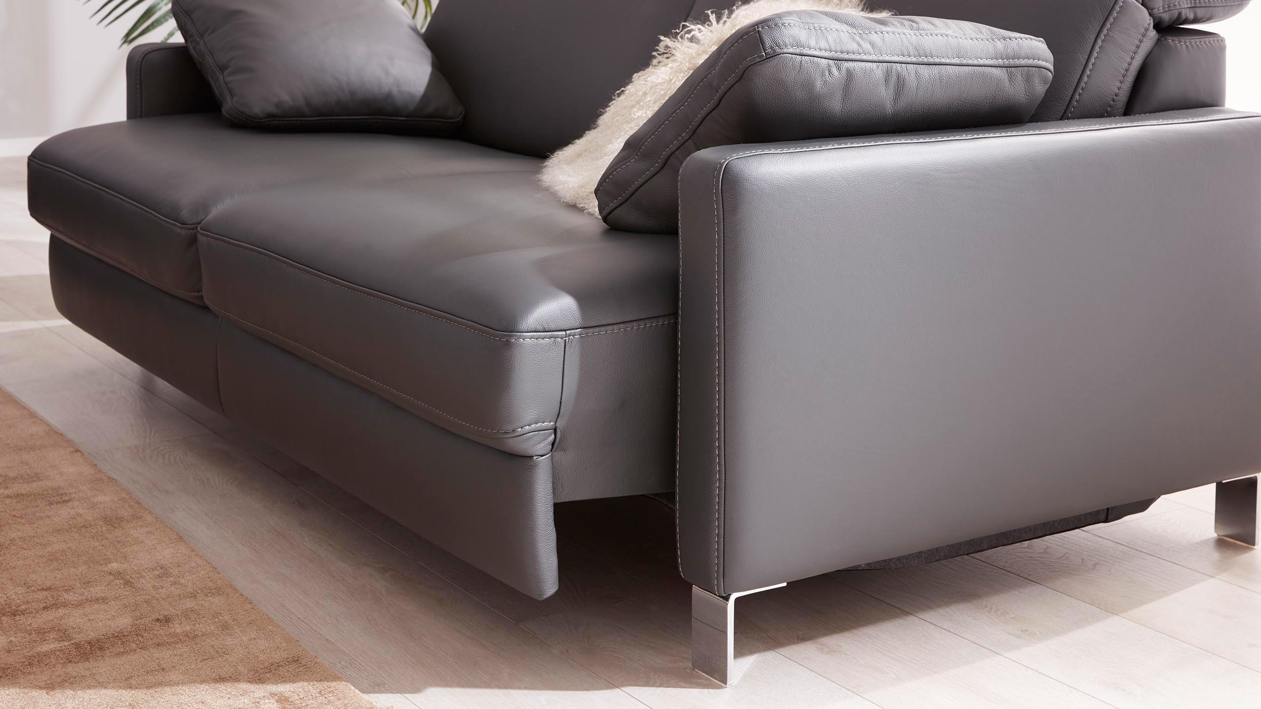 Interliving Sofa Serie 4054 mit Zusatzfunktion