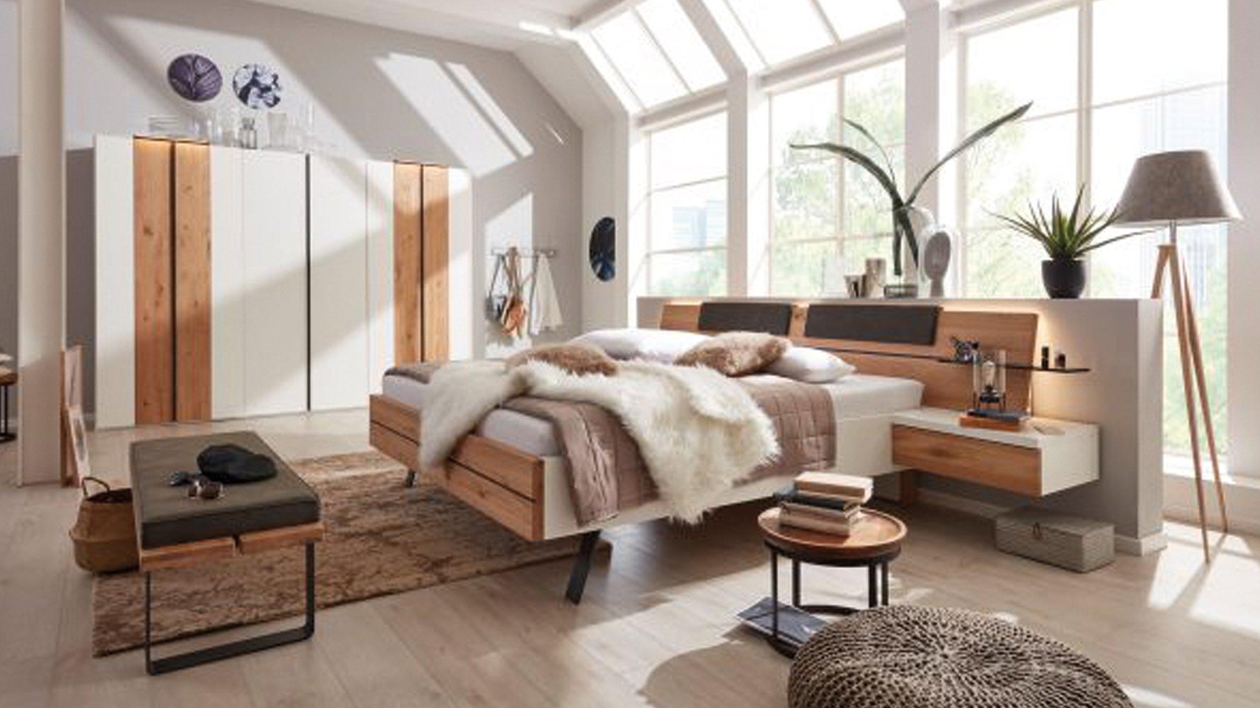 Interliving Schlafzimmer Serie 1016