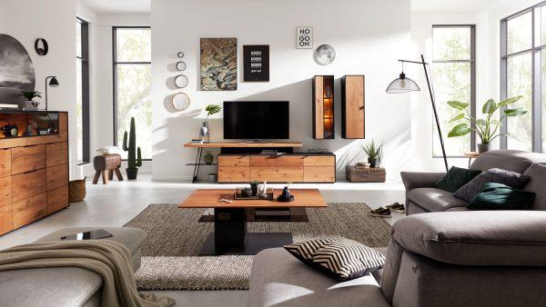 Interliving Wohnzimmer Serie 2008