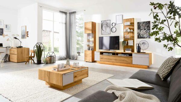 Interliving Wohnzimmer Serie 2020