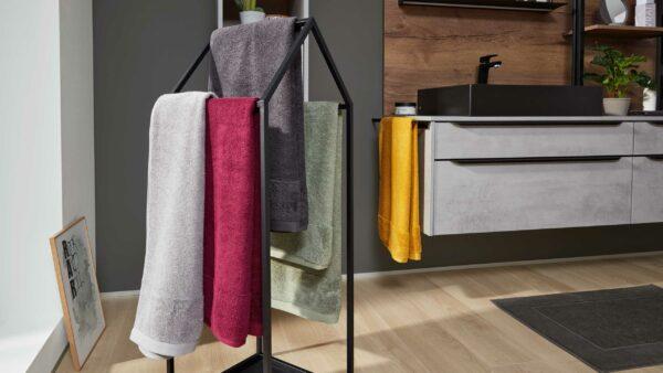 Interliving Handtuch Serie – Handtuch 9108